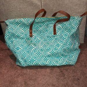 Handbags - Large Travel Beach Bag